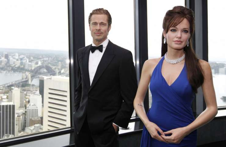 India Tv - Brad Pitt under probe for 'abusing' his children. Is this why Angelina Jolie fil