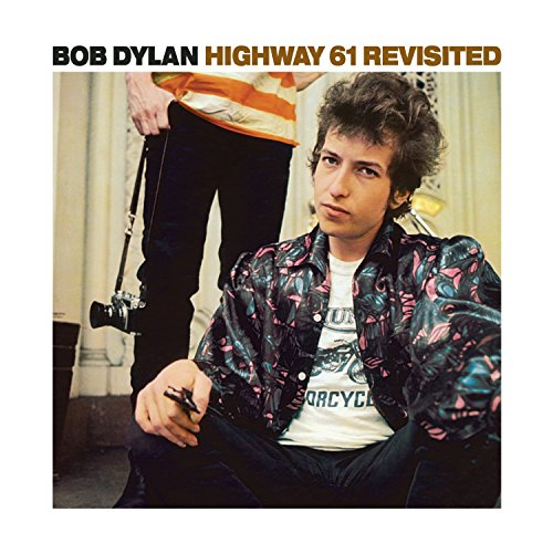 India Tv - Highway 61 Revisited