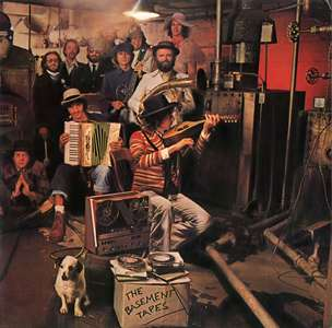 India Tv - The Basement Tapes