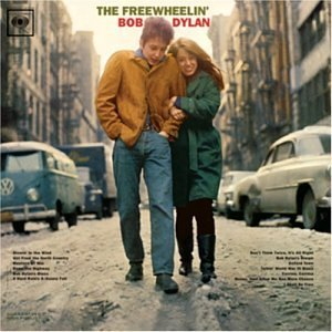 India Tv - The Freewheelin' Bob Dylan