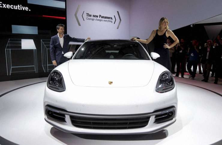 Porsche brings Limited Edition 911 R priced at around Rs 3 crore