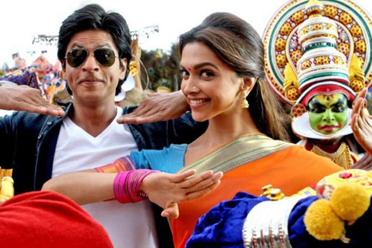 India Tv - Chennai Express