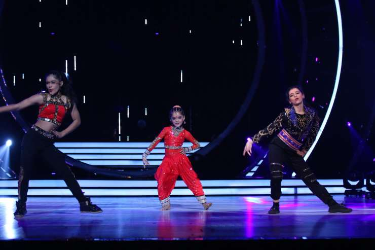 India Tv - Jhalak dikhhla jaa wildcard- India Tv