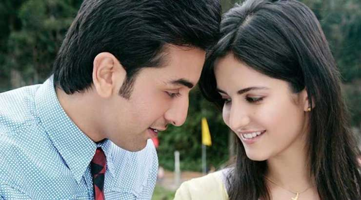 India Tv - Ranbir and Katrina