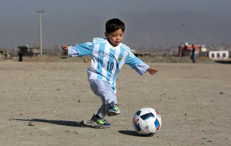 India TV - Lionel Messi, Afghanistan, Qatar