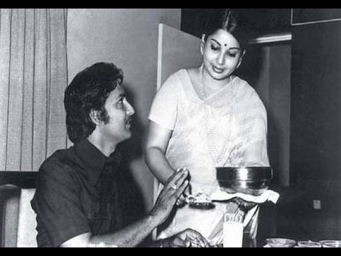 An insight into Jayalalithaa's incredible life journey
