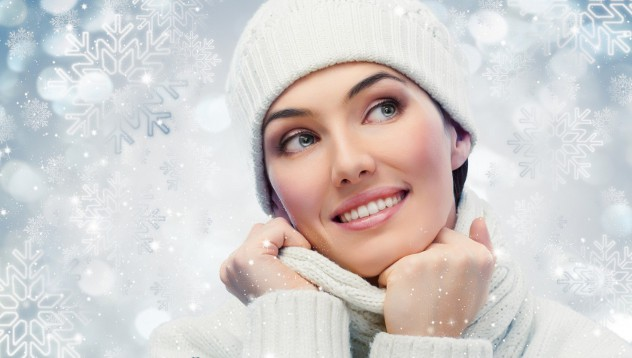 Image result for skin care in winter