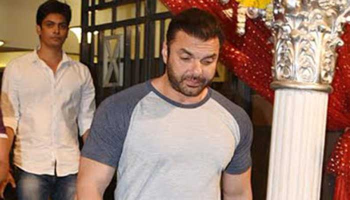 India TV - Sohail Khan- India Tv