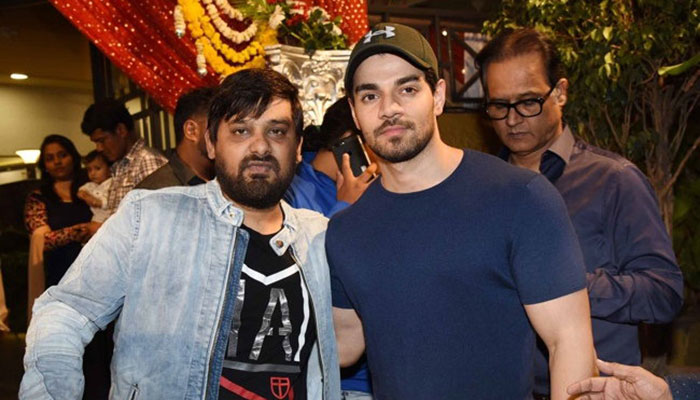 India Tv - Wajid Ali, Sooraj Pancholi