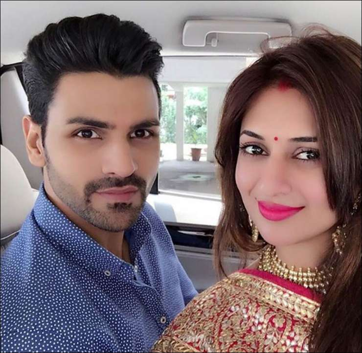 India TV - divyanka tripathi, vivek dahiya