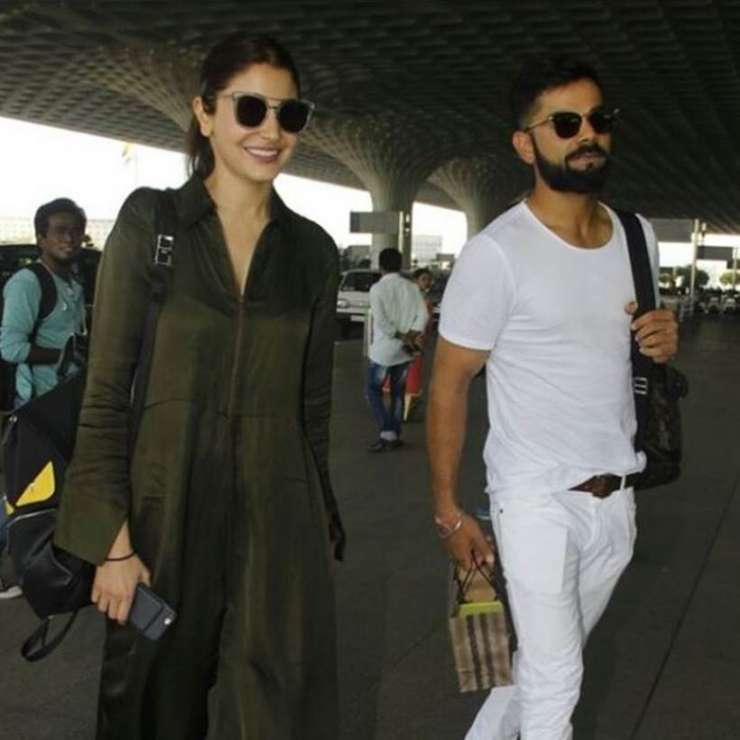 Virat Kohli reveals his feelings for his ladylove!