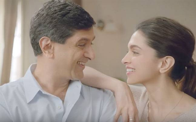 India Tv - Prakash Padukone, Deepika Padukone- India Tv