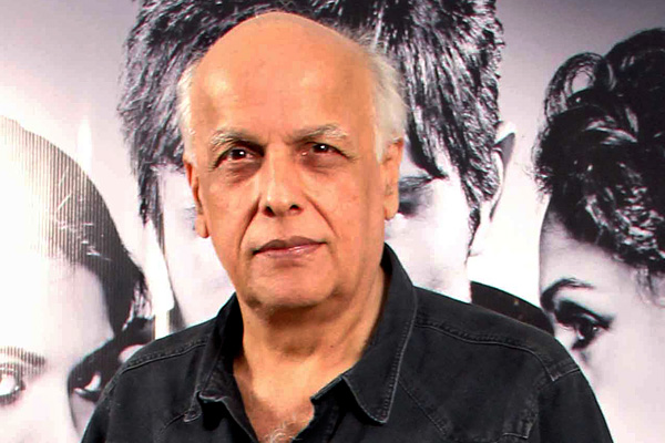 India TV - Mahesh Bhatt