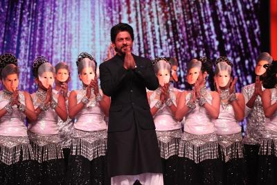 India TV - Shah Rukh Khan