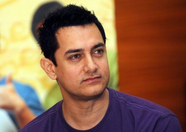 India TV - Aamir Khan- India Tv