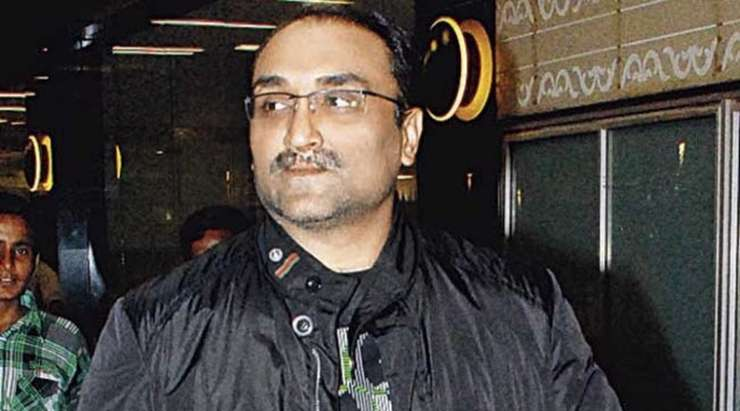 India Tv - Aditya Chopra