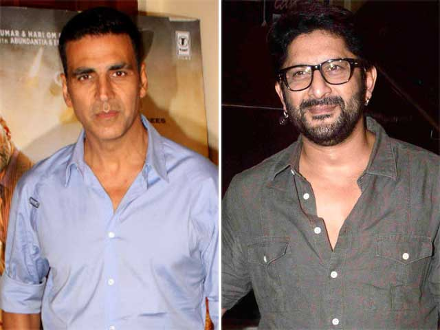 India TV - Sandeep Sahu reportedly threatened Akshay Kumar and Arshad Warsi as well