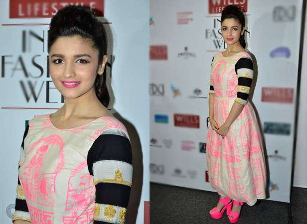 India Tv - Alia Bhatt