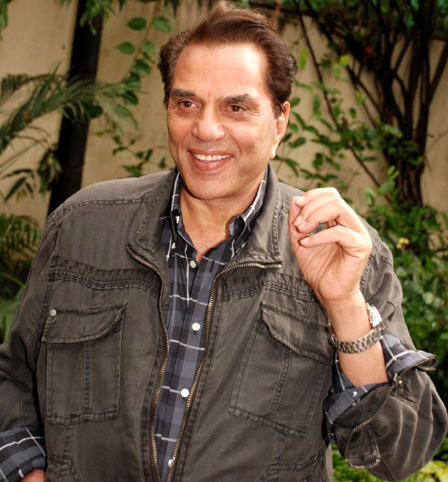 India Tv - Dharmendra