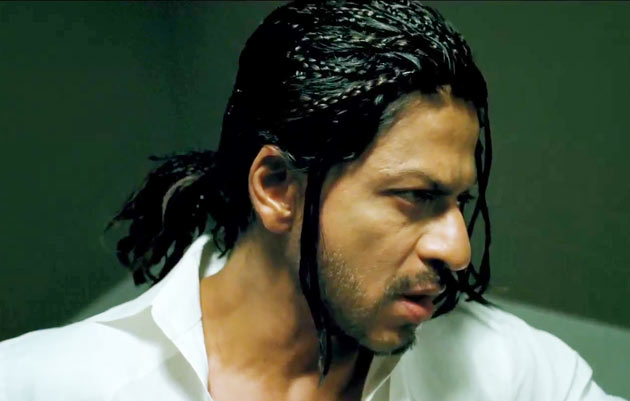 India TV - Shah Rukh Khan in Don 2