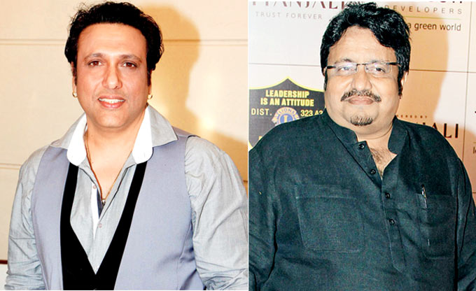 India TV - Govinda had a fight with Neeraj Vora