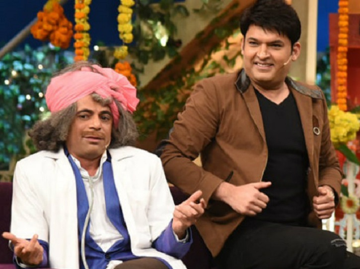Sunil Grover writes emotional post on 'future' after fallout with Kapil