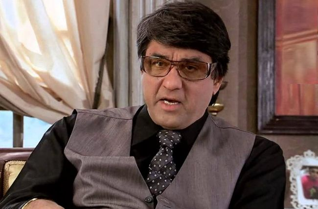 India TV - Actor Mukesh Khanna plans to bring Shaktimaan back on TV