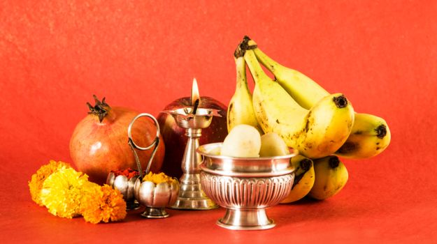 India TV - These are the scientific reasons behind Navratri fasts (Navratri Vrat)