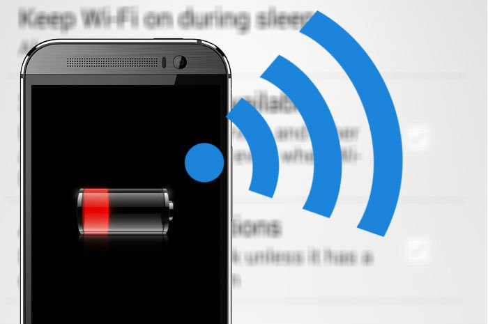 6 common battery saving tips that will NOT boost your smartphone's battery