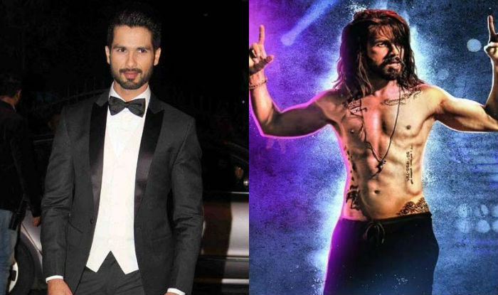 India TV - Shahid Kapoor in Udta Punjab