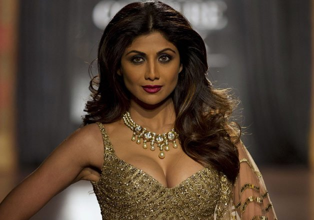 India TV - Shilpa Shetty