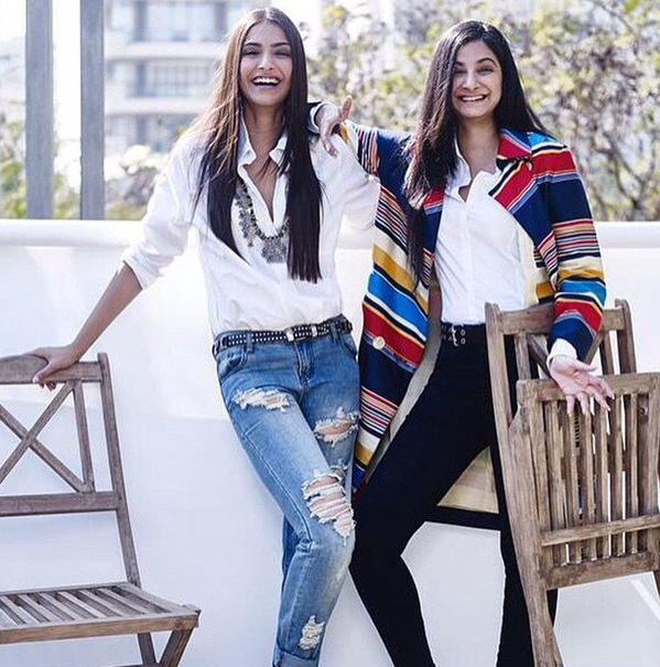India TV - Rheson by Sonam Kapoor and Rhea Kapoor