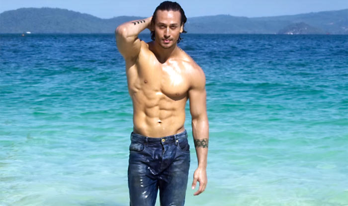 India Tv - Tiger Shroff