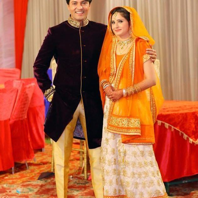 India TV - Anas Rashid gets engaged