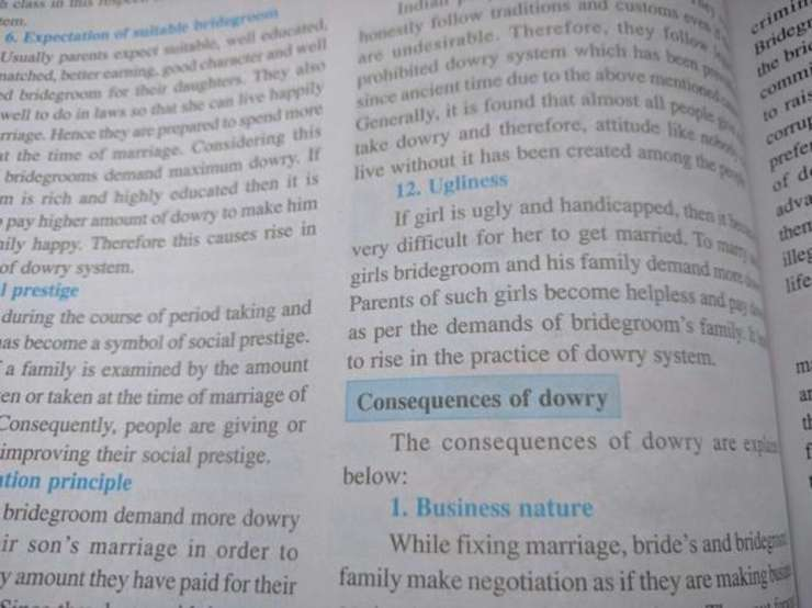 India TV - 5 times textbooks taught bizarre things