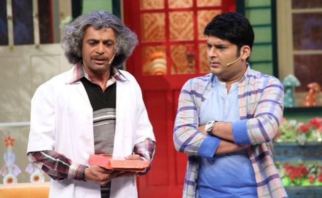 India Tv - Sunil, Kapil