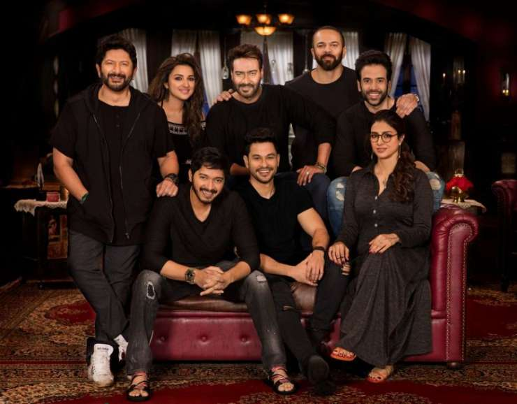 India Tv - Golmaal Again