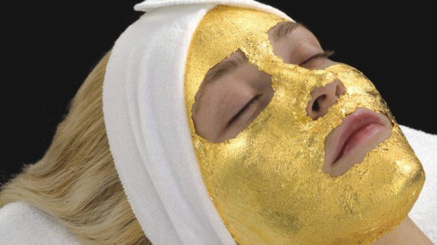 11 types of facial according to your skin type. Which one would you choose?