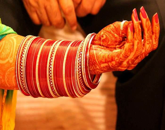India Tv - 5 trendy accessories every Desi Indian Bride must have