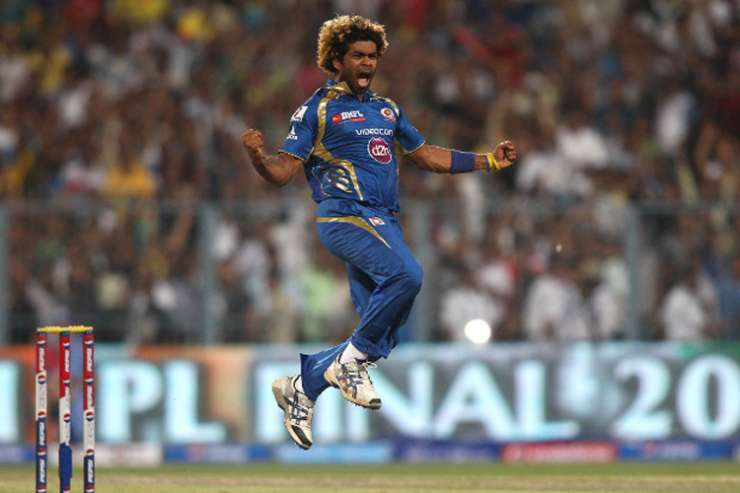India Tv - Pacer Lasith Malinga