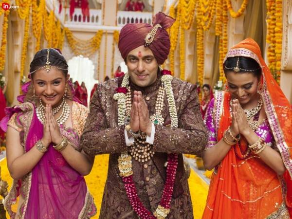 India Tv - A still from Rajshri Productions' Prem Ratan Dhan Payo