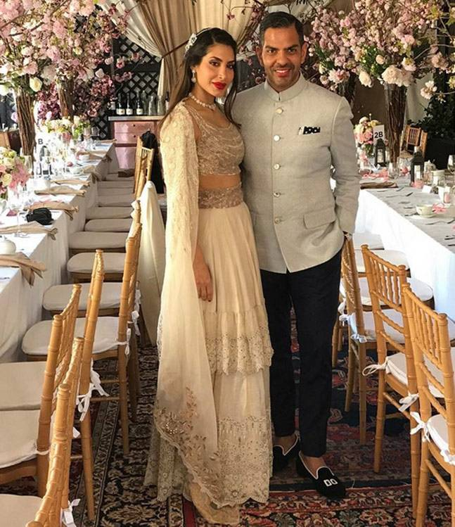 India TV - Karisma's estranged husband Sunjay Kapur