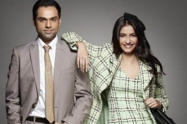 India TV - Abhay Deol, Sonam Kapoor
