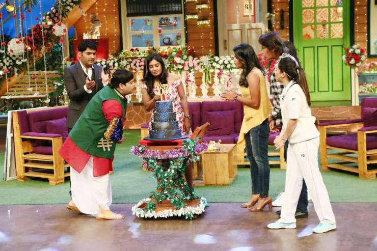 India Tv - The Kapil Sharma Show