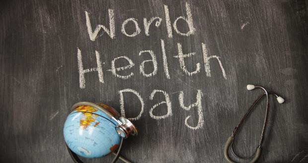 India TV - world health day