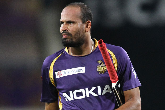 India Tv - Yusuf Pathan
