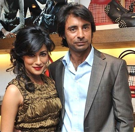 India Tv - Chitrangada and jyoti