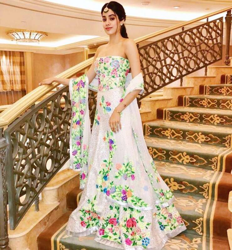 India Tv - Jhanvi Kapoor
