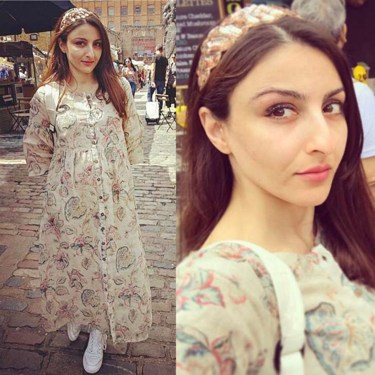 India TV - Soha ali khan pregnant