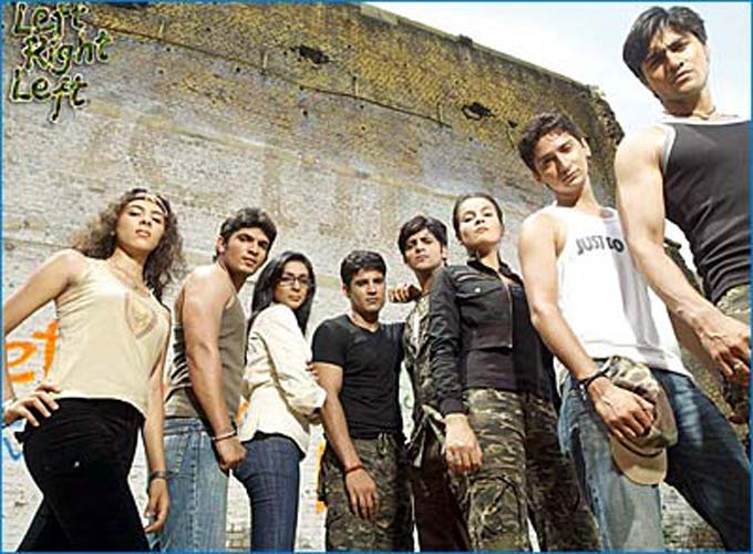 India TV - TV shows from 2000s